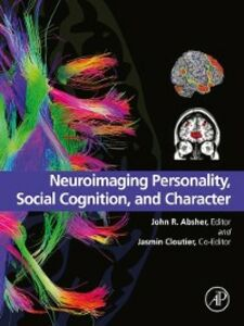 Ebook in inglese Neuroimaging Personality, Social Cognition, and Character