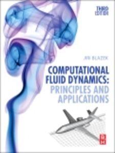 Ebook in inglese Computational Fluid Dynamics Blazek, Jiri