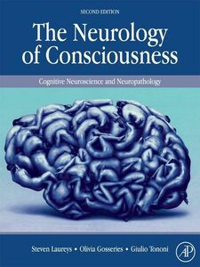 Ebook in inglese The Neurology of Consciousness
