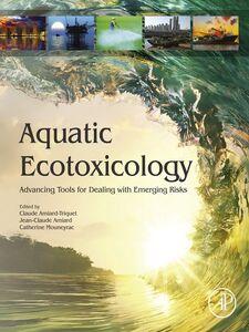 Ebook in inglese Aquatic Ecotoxicology -, -