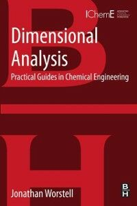 Ebook in inglese Dimensional Analysis Worstell, Jonathan