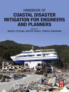 Ebook in inglese Handbook of Coastal Disaster Mitigation for Engineers and Planners -, -