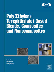 Ebook in inglese Poly(Ethylene Terephthalate) Based Blends, Composites and Nanocomposites