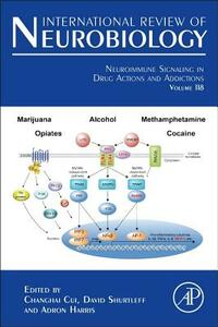Neuroimmune Signaling in Drug Actions and Addictions - cover