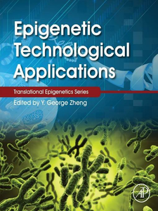 Ebook in inglese Epigenetic Technological Applications -, -