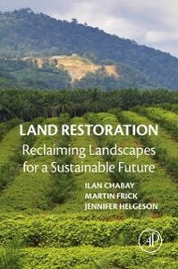 Foto Cover di Land Restoration, Ebook inglese di  edito da Elsevier Science