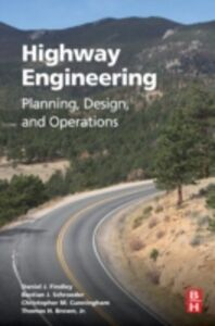 Foto Cover di Highway Engineering, Ebook inglese di AA.VV edito da Elsevier Science