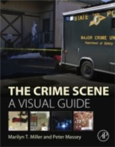 Ebook in inglese Crime Scene Massey, Peter , Miller, Marilyn T.