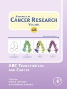 Ebook in inglese ABC Transporters and Cancer -, -