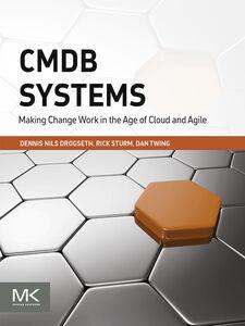 Foto Cover di CMDB Systems, Ebook inglese di AA.VV edito da Elsevier Science