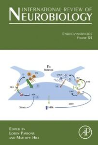 Ebook in inglese Endocannabinoids