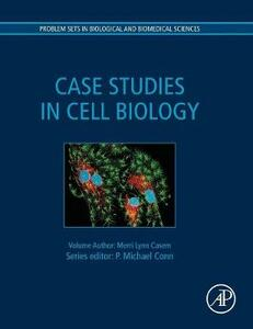 Case Studies in Cell Biology - cover