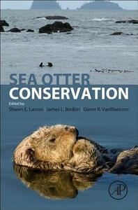 Sea Otter Conservation - cover