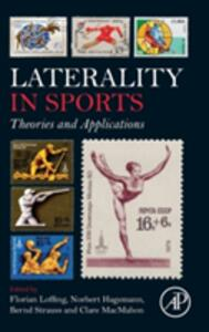 Laterality in Sports: Theories and Applications - cover
