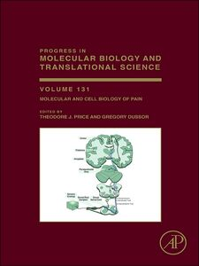 Foto Cover di Molecular and Cell Biology of Pain, Ebook inglese di  edito da Elsevier Science