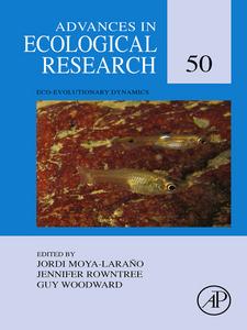 Ebook in inglese Eco-Evolutionary Dynamics -, -