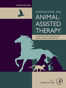 Ebook in inglese Handbook on Animal-Assisted Therapy