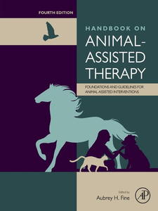 Ebook in inglese Handbook on Animal-Assisted Therapy -, -