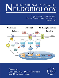 Ebook in inglese Neuroimmune Signaling in Drug Actions and Addictions -, -