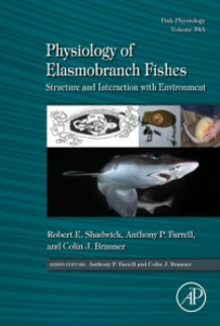 Ebook in inglese Physiology of Elasmobranch Fishes: Structure and Interaction with Environment -, -