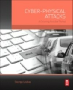 Ebook in inglese Cyber-Physical Attacks Loukas, George