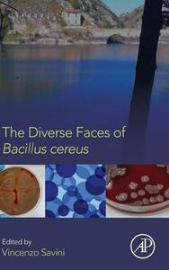 The Diverse Faces of Bacillus Cereus - cover