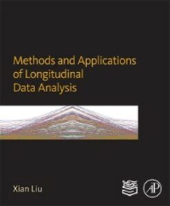 Ebook in inglese Methods and Applications of Longitudinal Data Analysis Liu, Xian