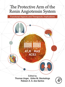 Ebook in inglese The Protective Arm of the Renin Angiotensin System (RAS) -, -