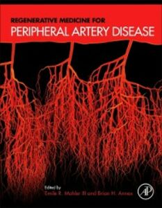 Ebook in inglese Regenerative Medicine for Peripheral Artery Disease