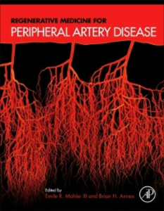 Ebook in inglese Regenerative Medicine for Peripheral Artery Disease -, -