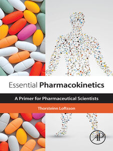 Ebook in inglese Essential Pharmacokinetics Loftsson, Thorsteinn