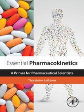 Essential Pharmacokinetics