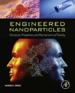 Ebook in inglese Engineered Nanoparticles Singh, Ashok K