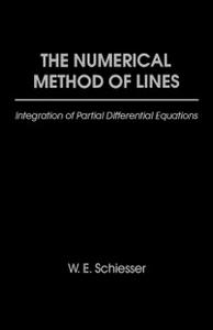 Ebook in inglese Numerical Method of Lines Schiesser, William E.