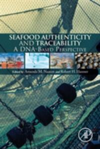 Seafood Authenticity and Traceability: A DNA-based Pespective - cover
