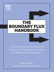 Ebook in inglese The Boundary Flux Handbook Ochando-Pulido, Javier Miguel , Stoller, Marco