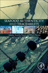 Ebook in inglese Seafood Authenticity and Traceability -, -