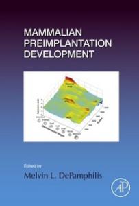 Ebook in inglese Mammalian Preimplantation Development -, -