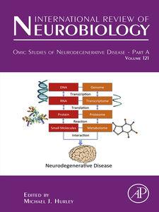 Ebook in inglese Omic Studies of Neurodegenerative Disease--Part A