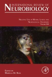 Foto Cover di Nicotine Use in Mental Illness and Neurological Disorders, Ebook inglese di  edito da Elsevier Science