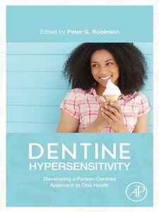 Ebook in inglese Dentine Hypersensitivity Robinson, Peter Glenn