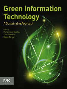 Foto Cover di Green Information Technology, Ebook inglese di AA.VV edito da Elsevier Science