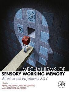 Ebook in inglese Mechanisms of Sensory Working Memory