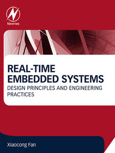Foto Cover di Real-Time Embedded Systems, Ebook inglese di Xiaocong Fan, edito da Elsevier Science