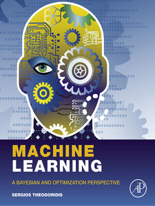 Foto Cover di Machine Learning, Ebook inglese di Sergios Theodoridis, edito da Elsevier Science