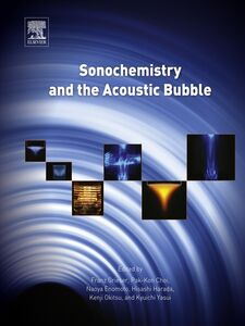 Ebook in inglese Sonochemistry and the Acoustic Bubble