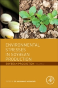 Ebook in inglese Environmental Stresses in Soybean Production -, -