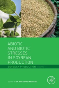 Ebook in inglese Abiotic and Biotic Stresses in Soybean Production -, -