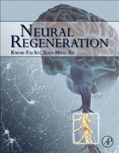 Neural Regeneration - cover