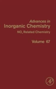 NOx Related Chemistry - cover
